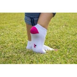 Calcetines tobilleros antimosquitos - Niña