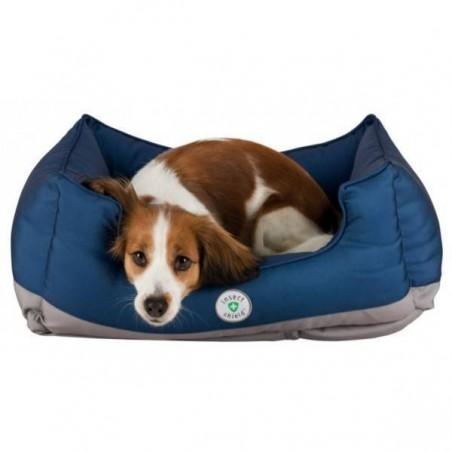 Cama para perros rectangular Insect Shield