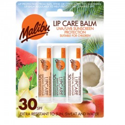 Protector Solar Labial Malibu
