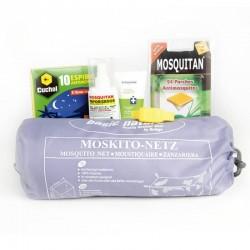 Lote Antimosquitos para Camping
