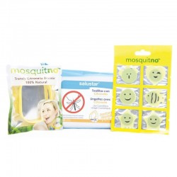 Lote Antimosquitos Personal