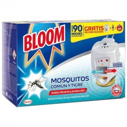 Insecticida Bloom Doble Eficacia