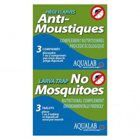Recambio Liquido antimosquitos