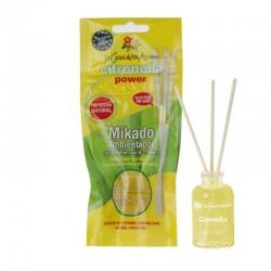 Mikado de Citronela