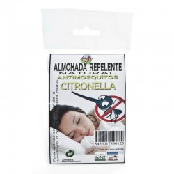Saquito Repelente de Mosquitos para Almohada