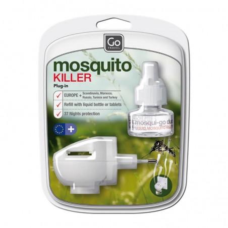 Lote Antimosquitos para Casa