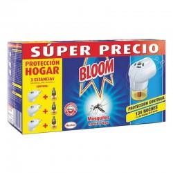 Bloom Eléctrico - Pack 3 aparatos + 3 recambios