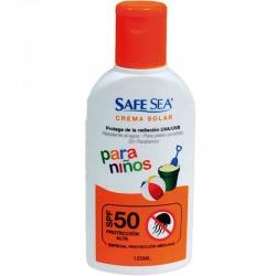 Safe Sea Kids