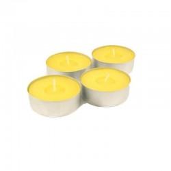 Velas aromaticas de Citronela