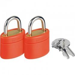Candados de Seguridad para maletas