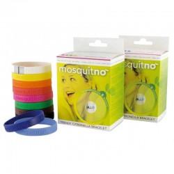 Pack de Pulseras de Citronela