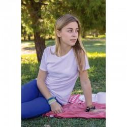 Camisetas antimosquitos - Manga Corta para niña