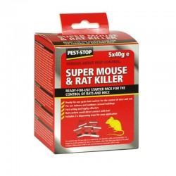 Veneno para ratas