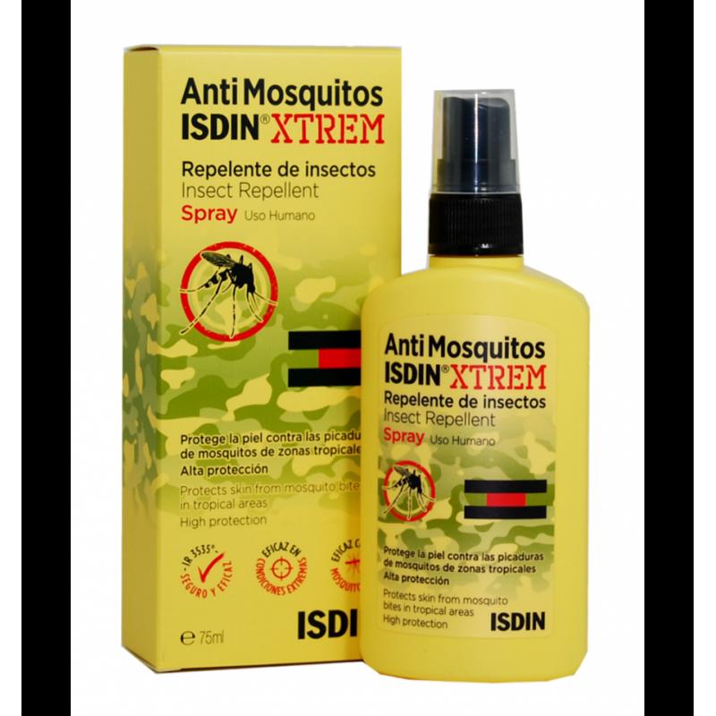 Isdin antimosquitos Xtrem
