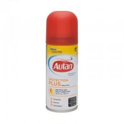 Autan Protection Plus - 100 ml