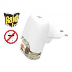 Raid antimosquitos electrico liquido