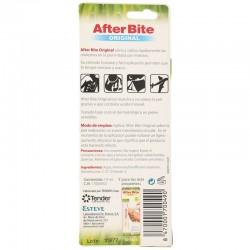 Instrucciones del After Bite Original