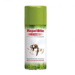 Repel bite Xtreme en formato spray