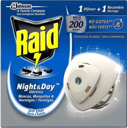 Raid Night & Day - Pack Individual