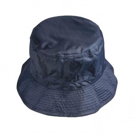 Sombrero Pescador Impermeable - Azul