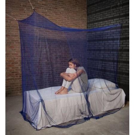 Saco de dormir con Mosquitera - Voyager Super Lite