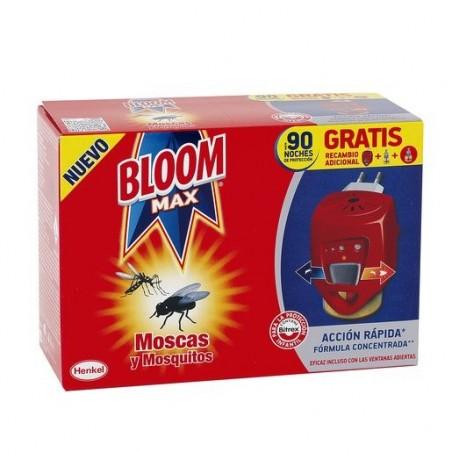 Bloom Max Moscas y Mosquitos 2