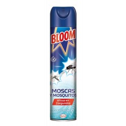 Bloom Moscas y Mosquitos