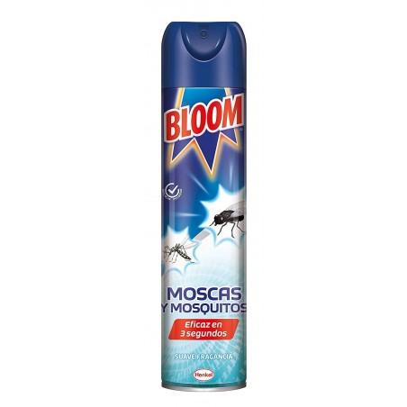 Bloom Moscas y Mosquitos
