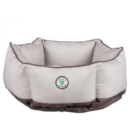 Cama para perros hexagonal Insect Shield