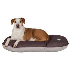 Cojín para perros ovalada Insect Shield