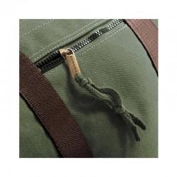 Bolsa de Viaje Vintage bolsillo exterior con cremallera