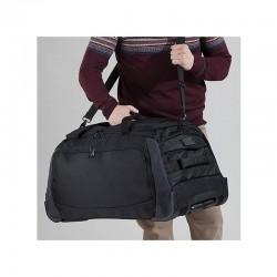 Bolsa de viaje con ruedas con tirante