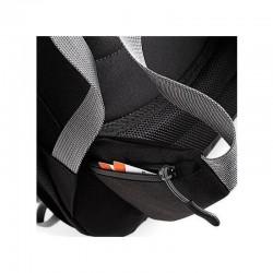Mochila Trekking con bolsillo lateral