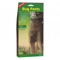 Pantalón Antimosquitos Caja