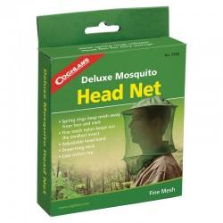 Sombrero con mosquitera caja