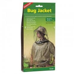 Chaqueta antimosquitos BugJacket