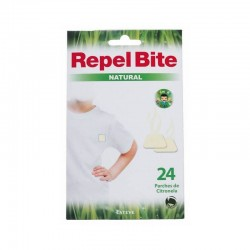 Repelbite Parches de citronela
