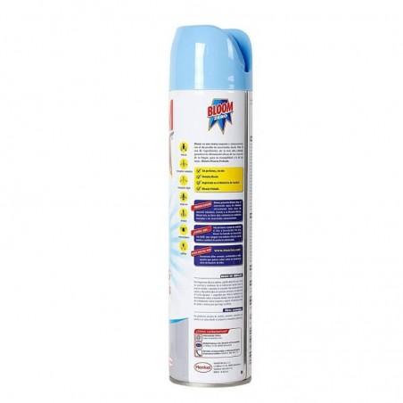 Aparato antimosquitos para Europa