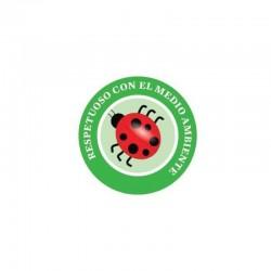 Logo Respetuoso Medio Ambiente