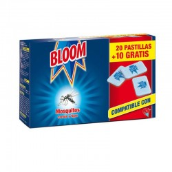 Recambios Bloom Antimosquitos