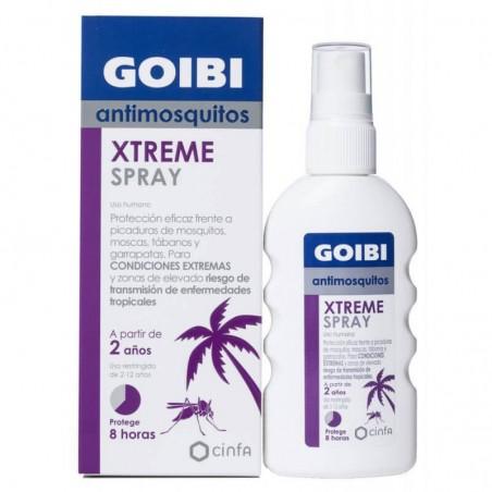 Goibi Xtreme Spray