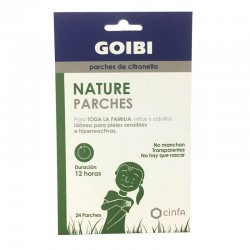 Goibi Nature Parches