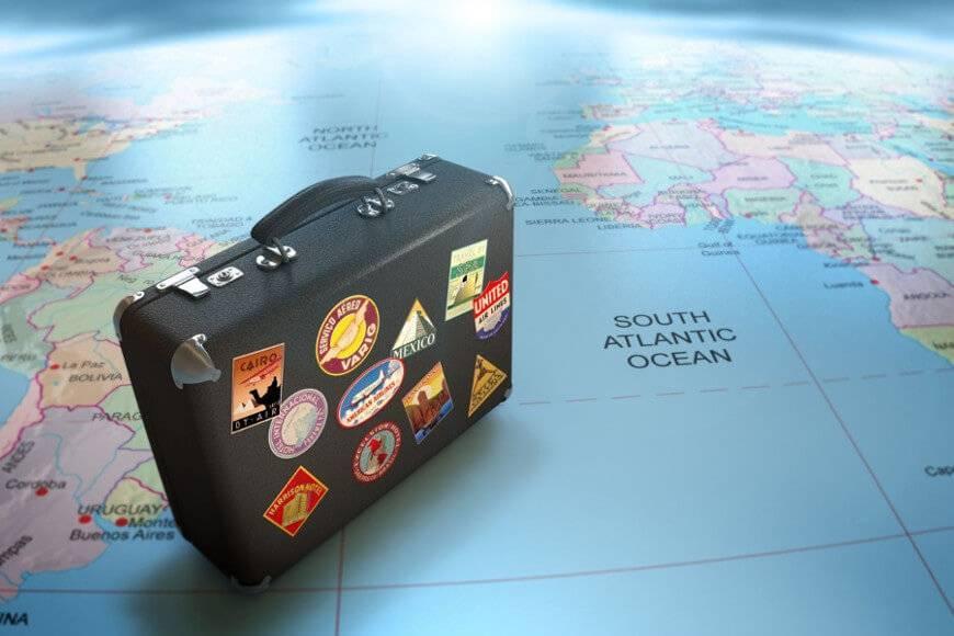 Recomendaciones de viaje
