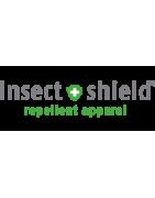 Comprar INSECT SHIELD La mejor Ropa Antiparasitaria 【No+Mosquitos】