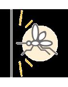 Enfermedades transmitidas por Mosquitos【No+Mosquitos】