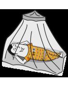 Comprar Mosquiteras para Camas Baratas y Resistentes 【No+Mosquitos】