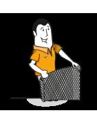 Tienda online de Mallas y Telas Mosquiteras Resistentes 【No+Mosquitos】