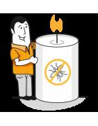 Comprar Velas Antimosquitos baratas y eficaces 【No+Mosquitos】