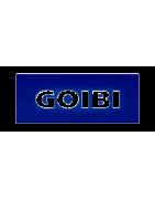GOIBI - Repelente de Mosquitos con DEET 【No+Mosquitos】