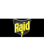 Comprar RAID - Productos insecticidas 【No+Mosquitos】